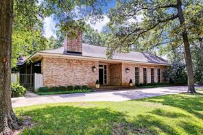 Houston Home at 52 E Broad Oaks Drive Houston , TX , 77056-1223 For Sale