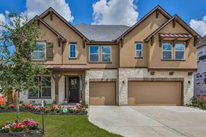 Houston Home at 1819 Carriage Oaks Lane Katy , TX , 77494 For Sale