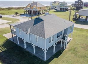 2131 Gulf, Crystal Beach, TX 77650