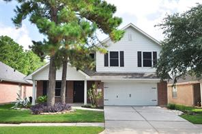 Houston Home at 5319 Hill Timbers Drive Humble , TX , 77346-3640 For Sale
