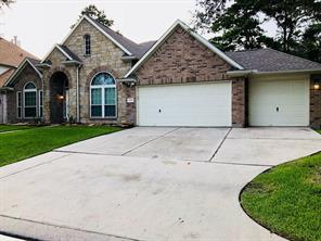 Houston Home at 6402 Amelia Springs Drive Spring , TX , 77379-1903 For Sale