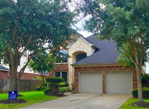 Houston Home at 28239 Crossprairie Drive Katy , TX , 77494-0359 For Sale
