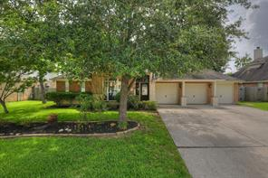 Houston Home at 1807 Pembrook Circle Conroe , TX , 77301 For Sale
