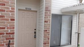 Houston Home at 10124 E Waterstone Drive Houston , TX , 77042-5832 For Sale