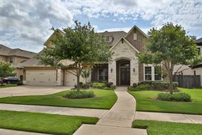 Houston Home at 3307 Wrangler Sky Court Katy , TX , 77494-2771 For Sale