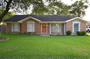 Houston Home at 1126 Robert Street Pearland , TX , 77581-2312 For Sale