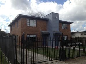 Houston Home at 2816 Wichita Street 3 Houston , TX , 77004-7751 For Sale