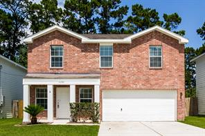 Houston Home at 16763 N Thrasher Drive Conroe , TX , 77385-3785 For Sale