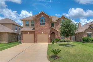 Houston Home at 7478 Durango Creek Drive Magnolia , TX , 77354-3195 For Sale