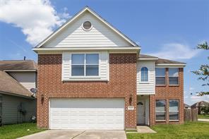 Houston Home at 16949 Valiant Oak Street Conroe , TX , 77385-9543 For Sale