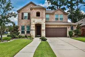 Houston Home at 5118 Wilting Oak Lane Spring , TX , 77389-1454 For Sale
