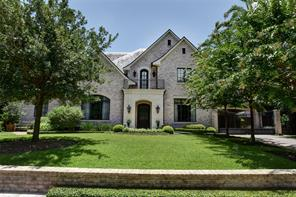 Houston Home at 3711 Aberdeen Way Houston                           , TX                           , 77025-2413 For Sale