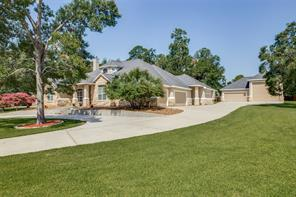Houston Home at 12195 N Lake Vista Drive Willis , TX , 77318-5240 For Sale