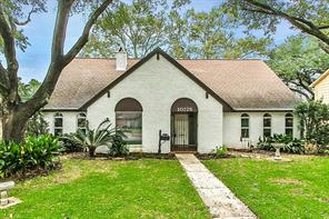 Houston Home at 10726 Holly Springs Drive Houston , TX , 77042-1412 For Sale