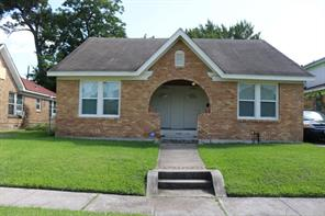 Houston Home at 2513 Cleburne Street Houston , TX , 77004-5279 For Sale
