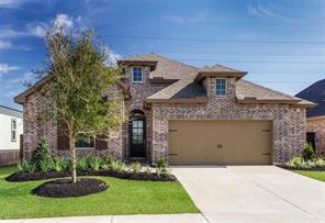 Houston Home at 2614 Cotton Drive Katy , TX , 77493 For Sale