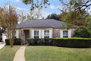 Houston Home at 2006 Round Lake Drive Houston , TX , 77077-6125 For Sale