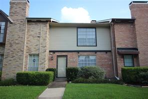 Houston Home at 14755 Perthshire Road Houston , TX , 77079-7608 For Sale