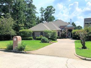 Houston Home at 2807 Lake Forest Drive Montgomery , TX , 77356-8004 For Sale
