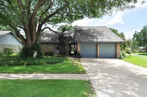 Houston Home at 22823 Elsinore Drive Katy , TX , 77450-1644 For Sale