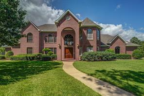 Houston Home at 1909 San Miguel Drive Friendswood , TX , 77546-5912 For Sale