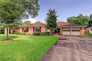 Houston Home at 4923 Cheena Drive Houston , TX , 77096-4221 For Sale