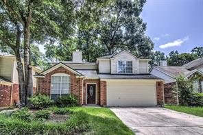 Houston Home at 4330 Mountain Peak Way Kingwood , TX , 77345-1016 For Sale