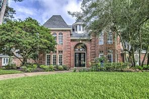 Houston Home at 5703 River Branch Drive Kingwood , TX , 77345-1772 For Sale