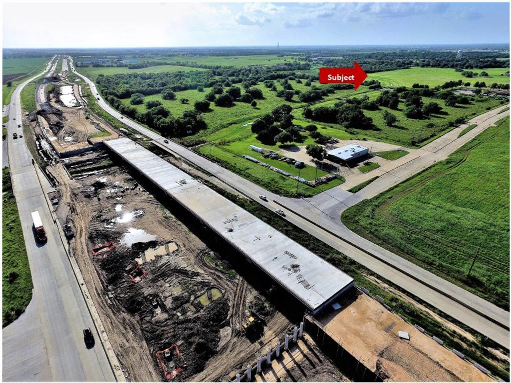 0 Bamore Road, Rosenberg, TX 77471