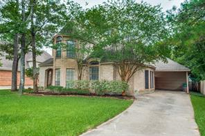 15 dovewood place, the woodlands, TX 77381