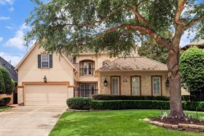 Houston Home at 3114 Rosemary Park Lane Houston , TX , 77082-6831 For Sale