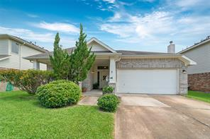 Houston Home at 5431 Harbor Mist Baytown , TX , 77521-7825 For Sale