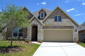Houston Home at 11018 Walts Run Lane Cypress , TX , 77433-5286 For Sale