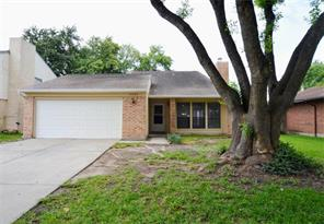 Houston Home at 15734 Pipers View Drive Houston , TX , 77598-2546 For Sale