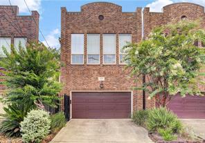 Houston Home at 1521 Blair Street Houston                           , TX                           , 77008-3821 For Sale