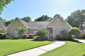 Houston Home at 3215 Manor Grove Drive Kingwood , TX , 77345-1270 For Sale