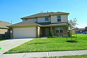 Houston Home at 18327 Stablewood Manor Trail Richmond , TX , 77407 For Sale