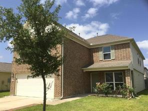 Houston Home at 16832 Northern Flicker Trail Conroe , TX , 77385-3824 For Sale