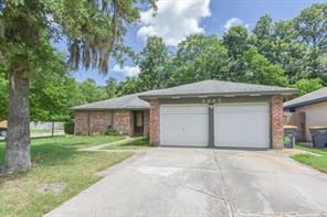 6003 Crooked Post, Spring TX 77373