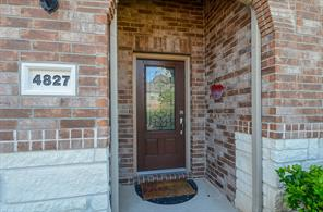 Houston Home at 4827 Terrance Fall Drive Katy , TX , 77494-3478 For Sale