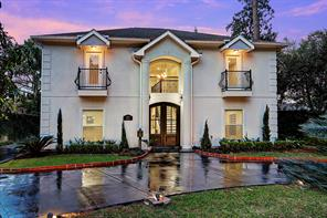 Houston Home at 8874 Chatsworth Drive Houston , TX , 77024-3708 For Sale