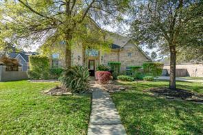 Houston Home at 12015 Via Palazzo Lane Cypress , TX , 77429-7435 For Sale