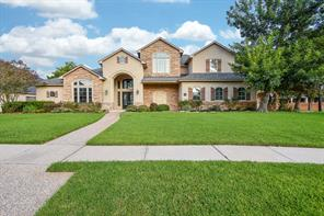 Houston Home at 18 Commanders Cv Missouri City , TX , 77459-6518 For Sale