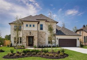 Houston Home at 174 Blanton Bend Drive Montgomery , TX , 77316 For Sale