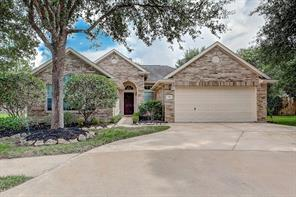 Houston Home at 2910 Smokey Sage Court Katy , TX , 77450-7261 For Sale