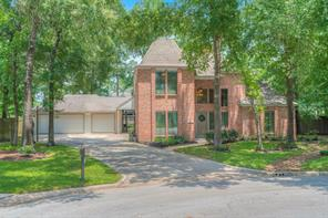 Houston Home at 411 Susan Lane Conroe , TX , 77385-9077 For Sale