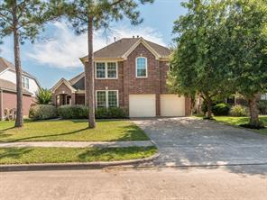 4415 Sugarvine Court, League City, TX 77573
