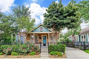 2507 Cortlandt Street, Houston, TX 77008