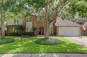 Houston Home at 1405 Hampton Court Friendswood , TX , 77546-4780 For Sale