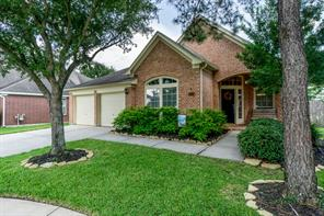 Houston Home at 16523 Lasting Light Lane Houston                           , TX                           , 77095-3273 For Sale